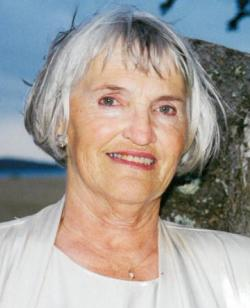 Bonnie Kalmia (Dingwell) MacEachern